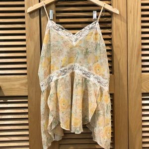 Free People Camisole Top